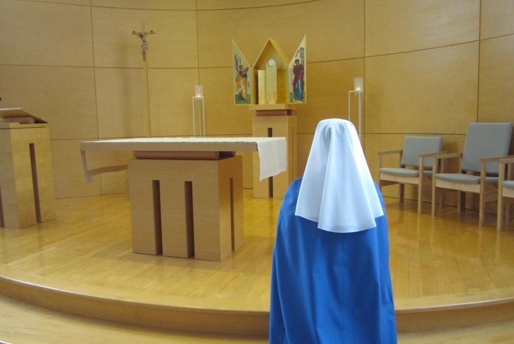 prière d'adoration eucharistique